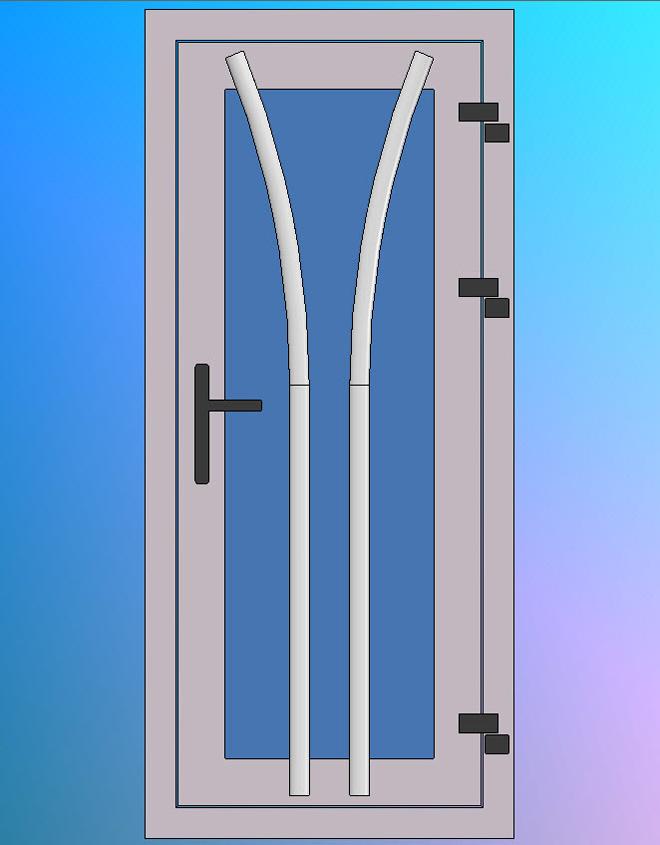 Vooraanzicht-Model-J